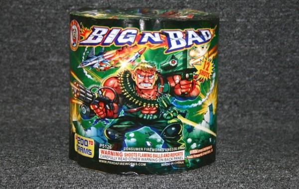 Big N Bad
