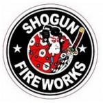 Shogun Fireworks
