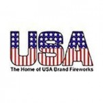 USA Brand FIreworks