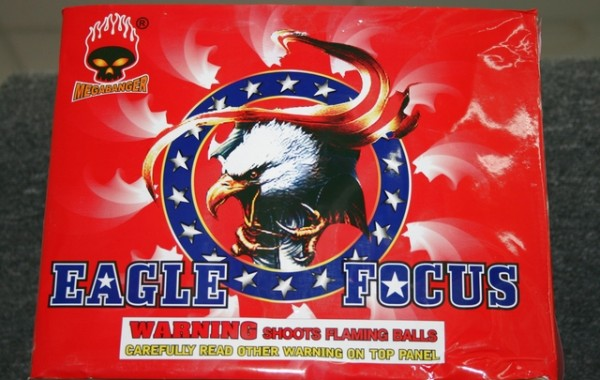 Eagle Focus