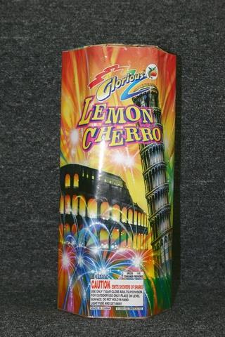 Lemon Cherro