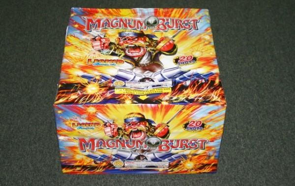 Magnum Burst