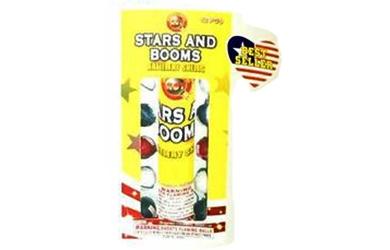 Stars & Booms Artillery FCC2002