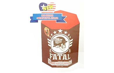 Fatal FCC1008