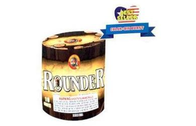 Rounder FCC1008C