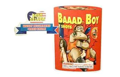 Baaad Boy FCC1008C