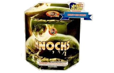 Knocks FCC1011