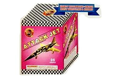 Attack Jet FCC1014