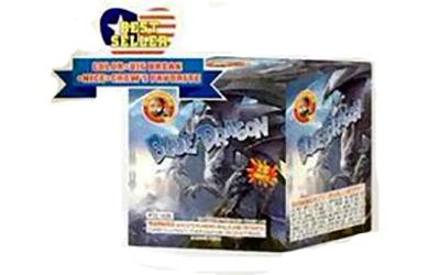 Blue Dragon FCC1025