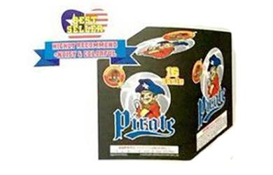 Pirate FCC1034