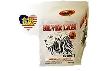 Silver Lion FCC1035