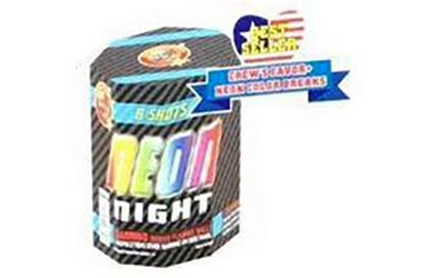 Neon Night FCC1052