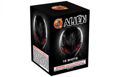 Alien FCC1061