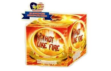 Hot Like Fire FCC1501