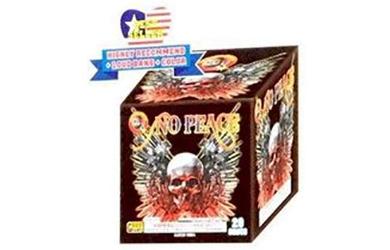 No Peace FCC1507