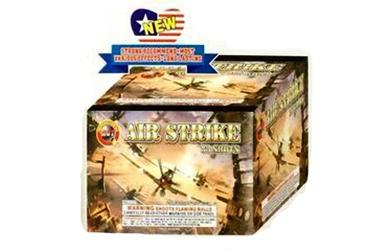 Air Strike FCC1517