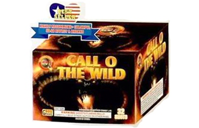Call of the Wild FCC1536