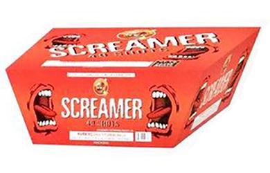 Screamer FCC1567