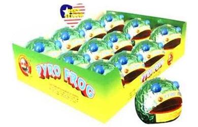 Pyro Frog FCC3030