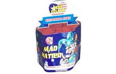 Mad Hatter FCC3054