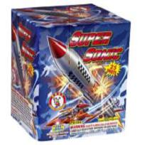 Super Sonic P5154