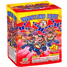 Whistling Dixie P5158