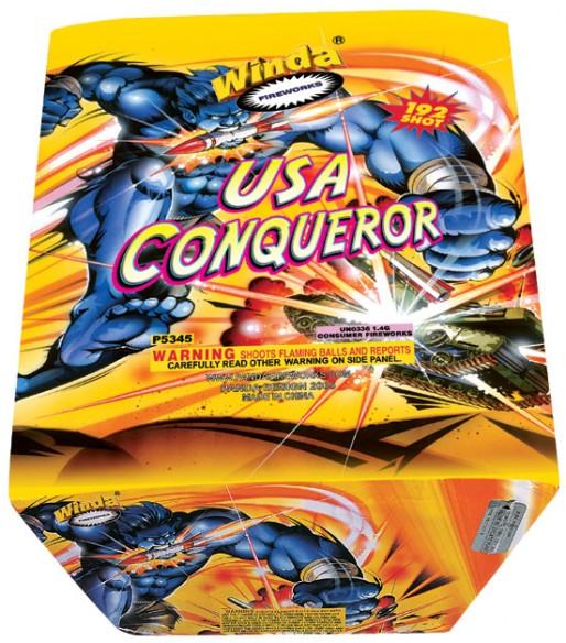 USA Conqueror P5345