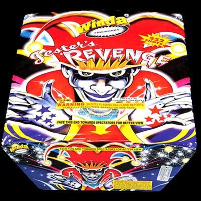 Jester's Revenge P5346
