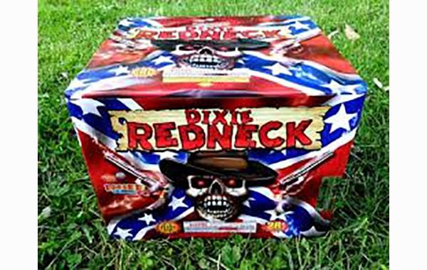 Dixie Redneck