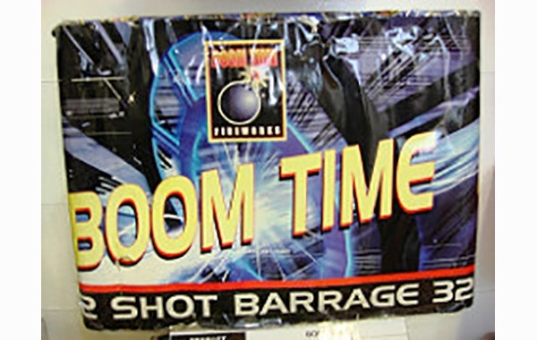 Boom Time 3