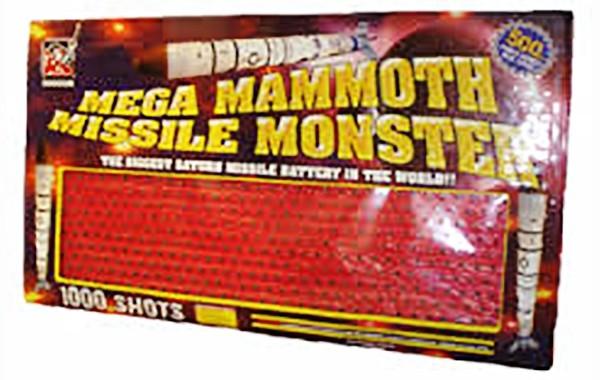 Mega Mammoth Sat