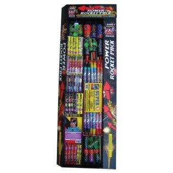 Power Rocket Pack