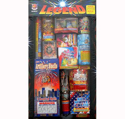 FB9002 Legend